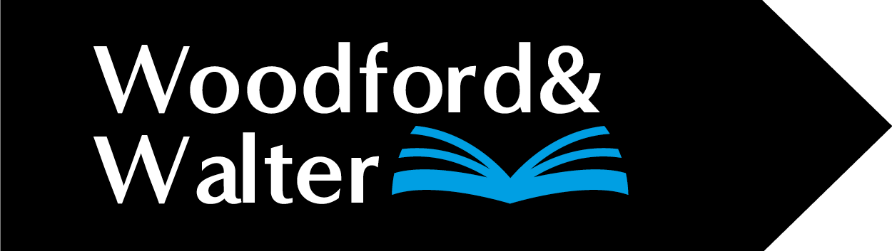 Woodford and Walter - English in a Month